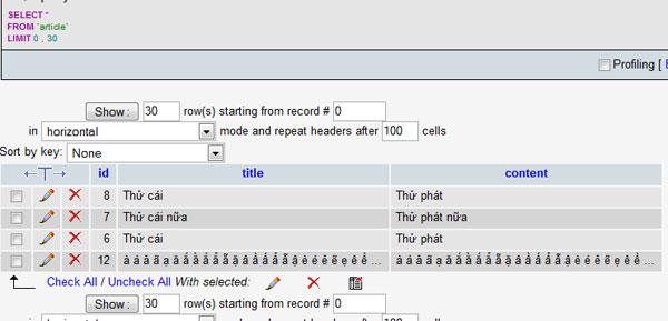 convert latin1 to UTF-8