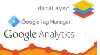 Google Analytics Tag Manager