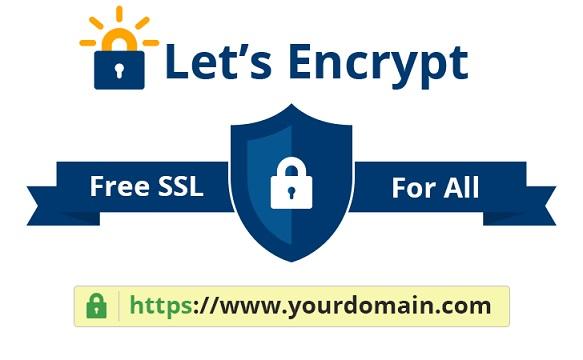 Cài đặt SSL với Let's Encrypt trên VPS/Server sử dụng DirectAdmin 1.5