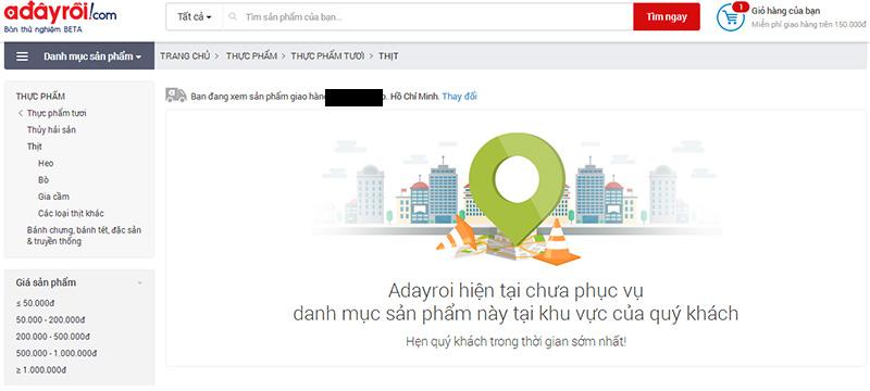 Tối ưu hóa trải nghiệm người dùng cho website thương mại điện tử