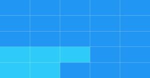 Facebook Ads 20% Grid Template