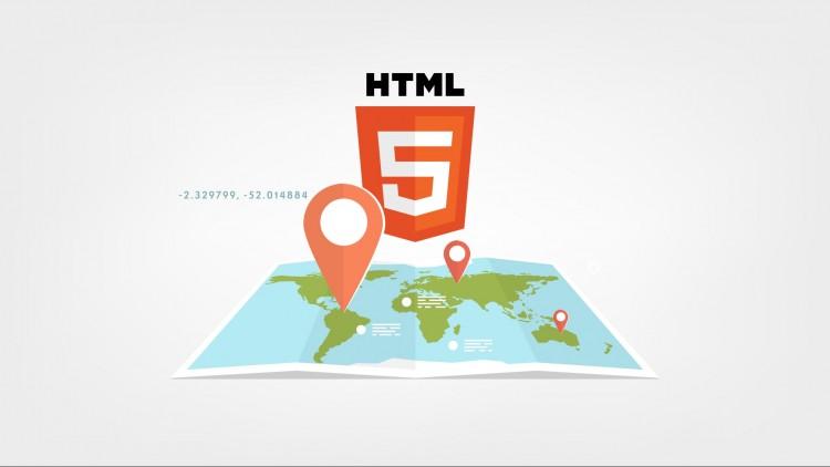 Lấy vị trí người dùng sử dụng HTML5 Geolocation API và PHP